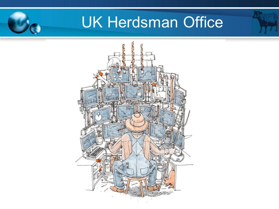 UK Herdsman Office