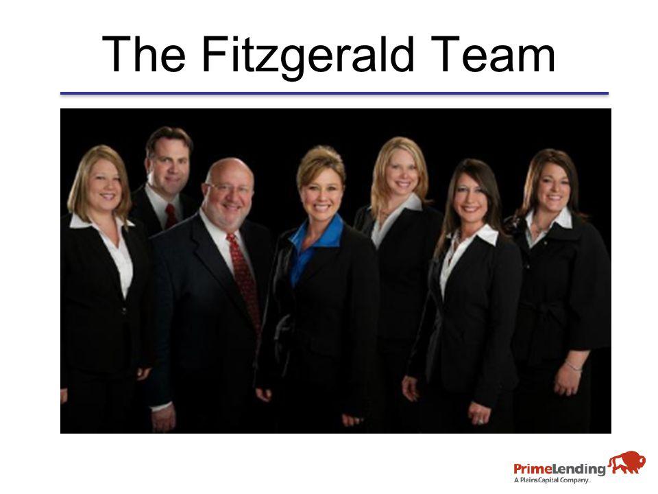 The Fitzgerald Team