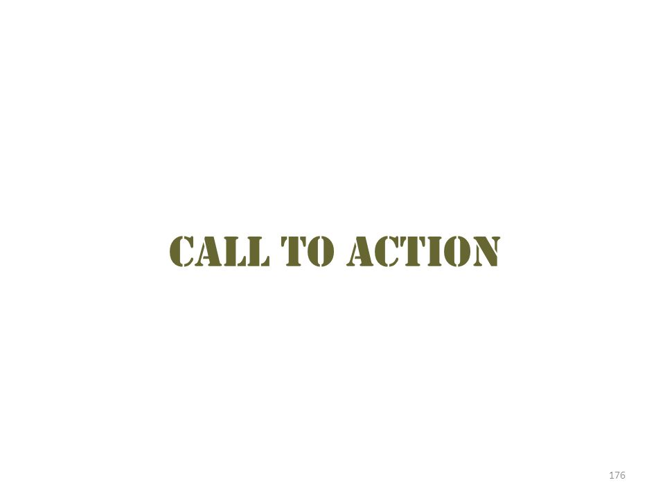 176 Call to action