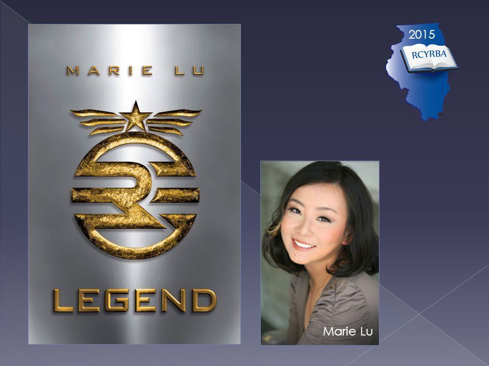 2015 Marie Lu