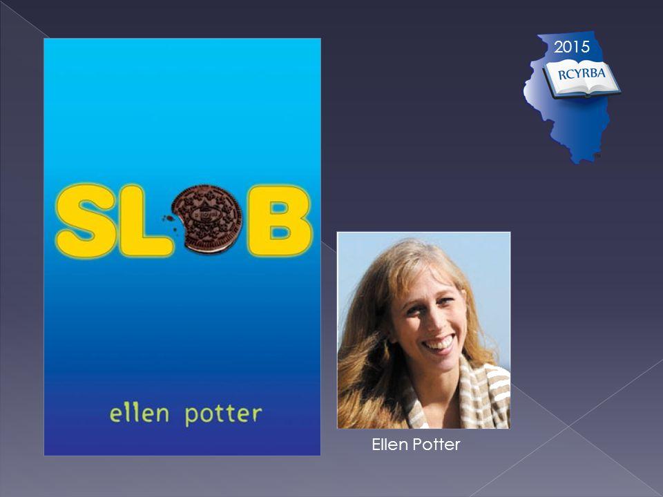2015 Ellen Potter