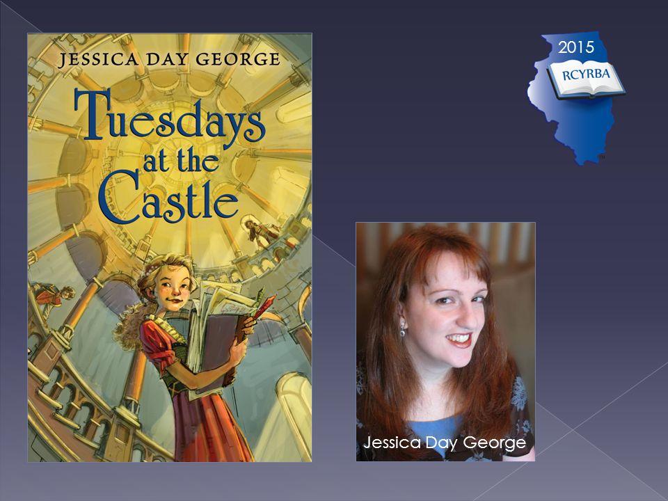 2015 Jessica Day George