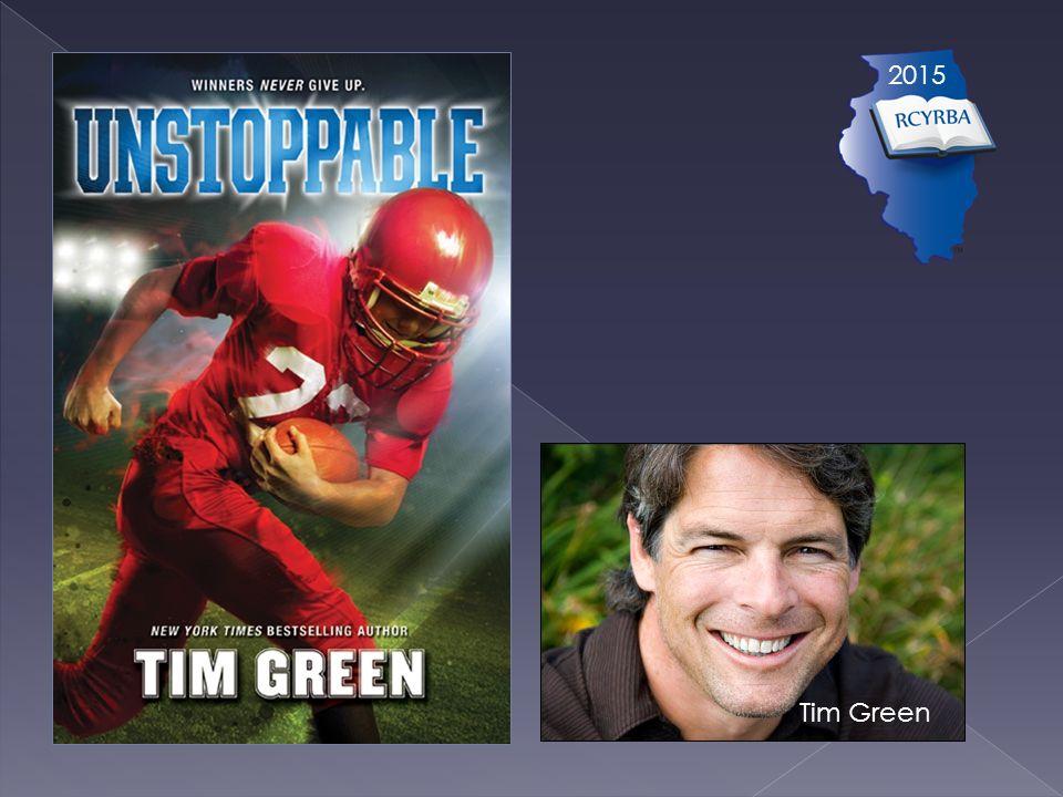 2015 Tim Green