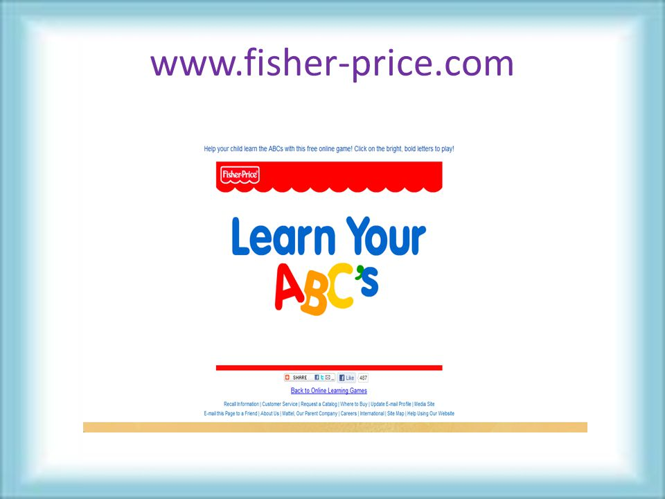 www.fisher-price.com