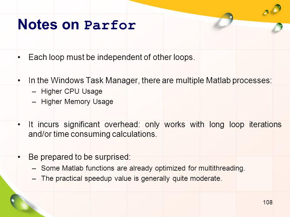 GPU Accelerated Matlab Matlab users can now easily enjoy the benefits of GPU computing.