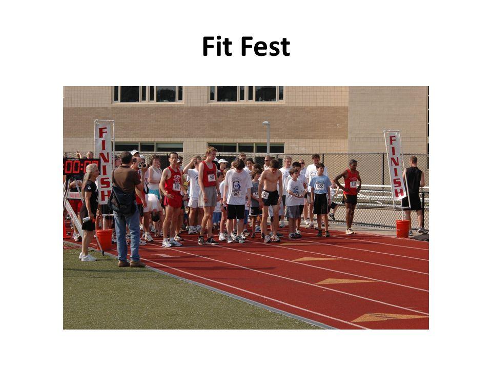 Fit Fest