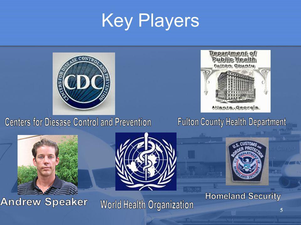 Key Players 5