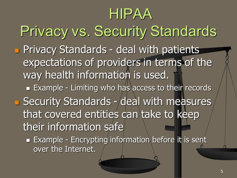 26 .HIPAA Scenario Two There is a call in your town.