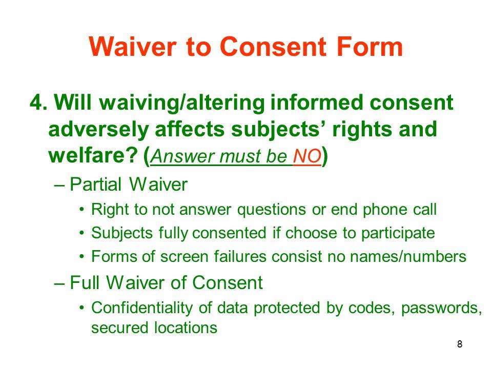 19 HIPAA Waiver 3.