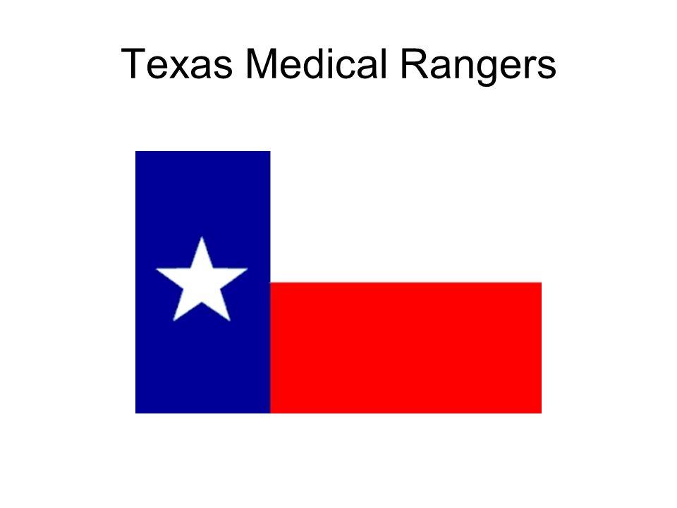 Texas Medical Rangers