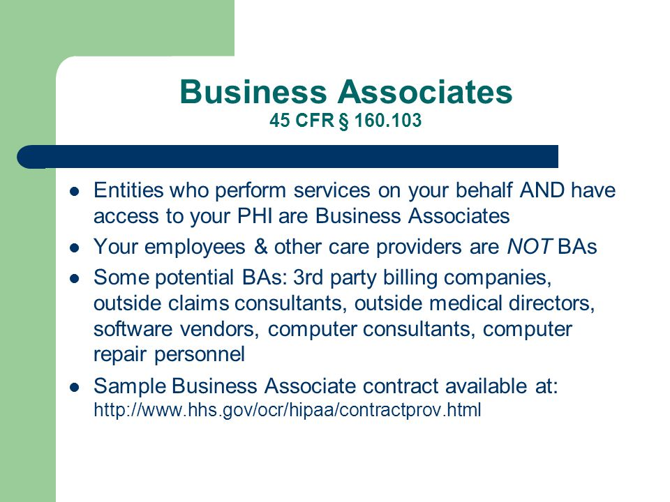 HIPAA & State Laws (Slide 1 of 2) HIPAA preempts less stringent state privacy laws In addition to HIPAA requirements, all Indiana EMS certificate holders, even the few who work for entities NOT covered by HIPAA, risk being subject to fines and suspension or revocation of their Indiana Certification for the Unauthorized disclosure of medical records or other confidential patient information. See 836 IAC 1- 1-2(a)(8).