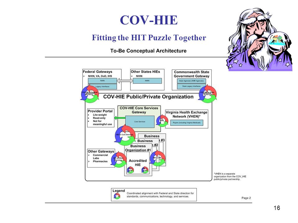 16 COV-HIE Fitting the HIT Puzzle Together