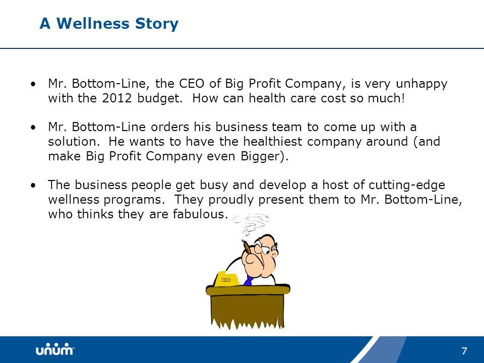 7 A Wellness Story Mr.