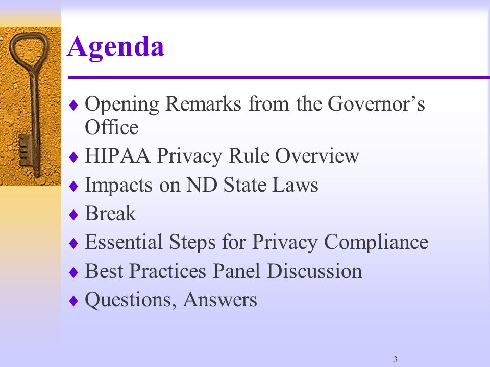 74 Preemption: Additional Materials www.discovernd.com/hipaa www.discovernd.com/hipaa  A report that contains more details comparing North Dakota law to the federal privacy rule will soon be available to members of the North Dakota HIPAA Coalition.