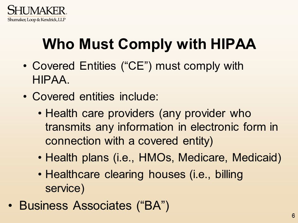 Breach Notification Requirements under HIPAA Covered entities must notify individuals of a breach without unreasonable delay and in no case later than 60 calendar days after discovery of a breach.