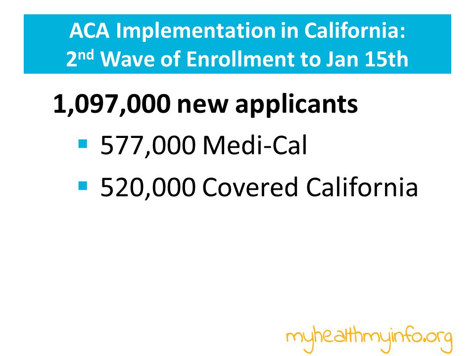 ACA Implementation in California: Preventive Services Services that must be provided without cost to patients include:  Contraception  STD screening  Some cancer screenings  Depression screening  Domestic violence screening + counseling
