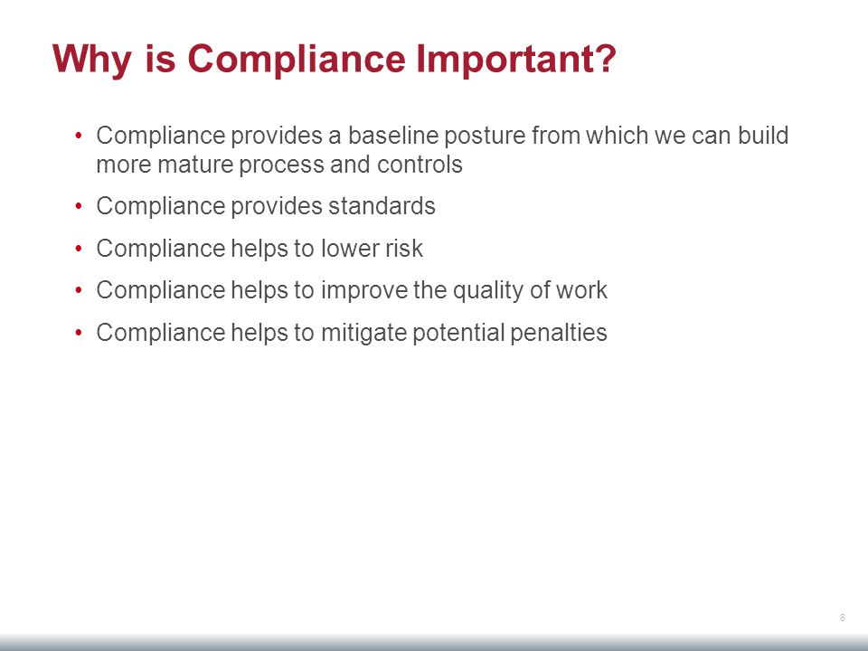 17 Add a Compliance Scan