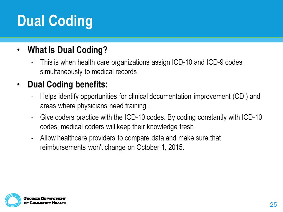 25 Dual Coding What Is Dual Coding.