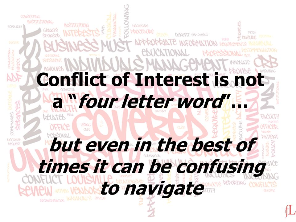  Basis of collaborative arrangement is contractual  Look ahead, plan ahead, anticipate  Be direct and honest about possible problems, misunderstandings