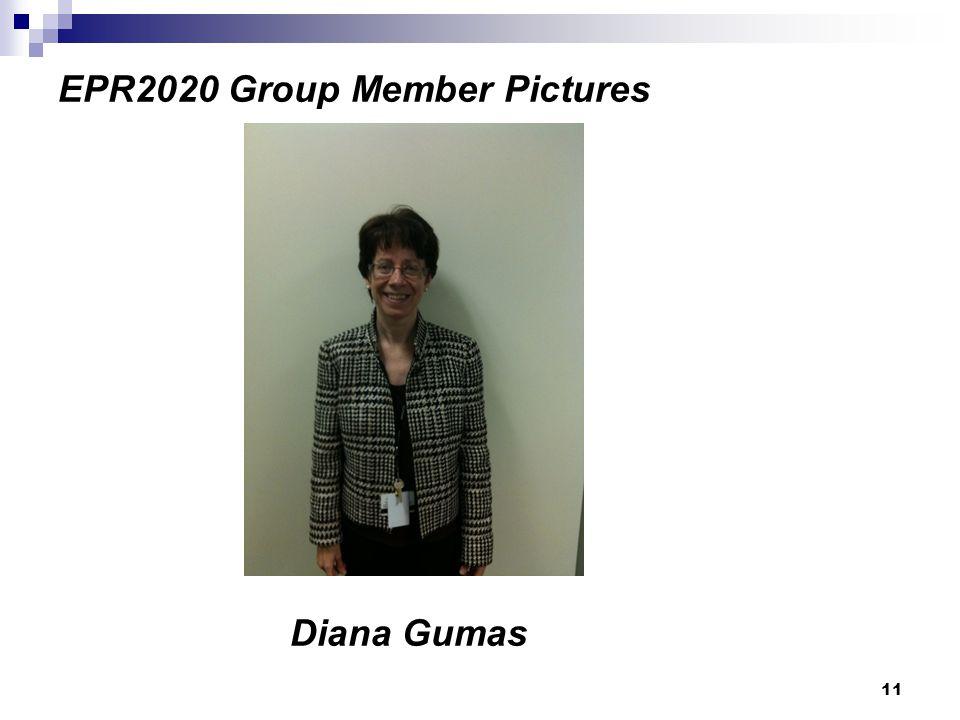 11 EPR2020 Group Member Pictures Diana Gumas