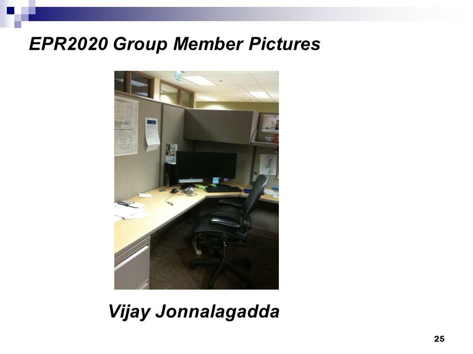 25 EPR2020 Group Member Pictures Vijay Jonnalagadda