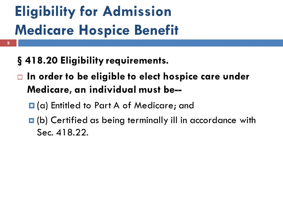 CY2013 Q UALITY R EPORTING 24 Structural Measure : Participation in a QAPI program that includes at least 3 quality indicators related to patient care
