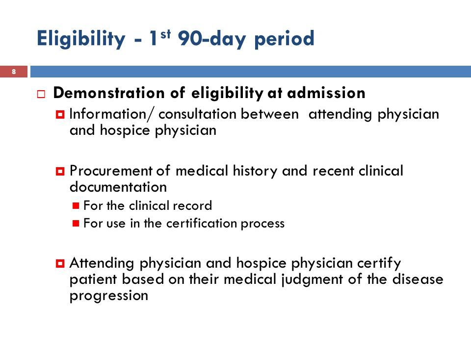 PEPPER Details 59  Each hospice receives only its PEPPER  Not available to the public  Contractor provides Access database with PEPPER data to MACs, Recovery Audit Contractors  Pay attention to any findings at or above the national 80 th percentile