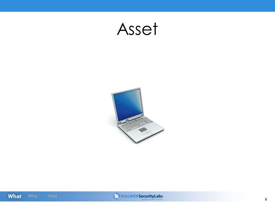 6 6 Asset