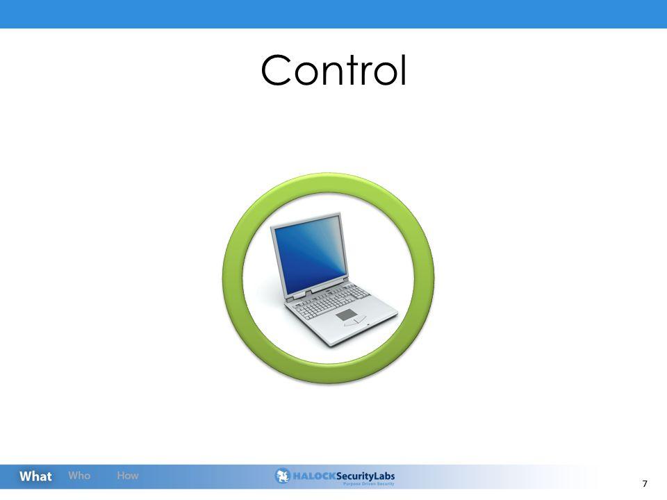 7 7 Control