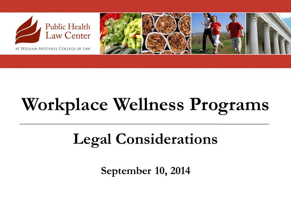 The Public Health Law Center