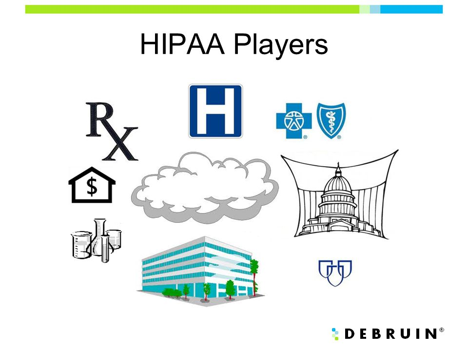 HIPAA Players