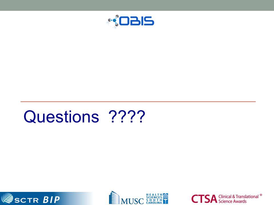 BIP Questions
