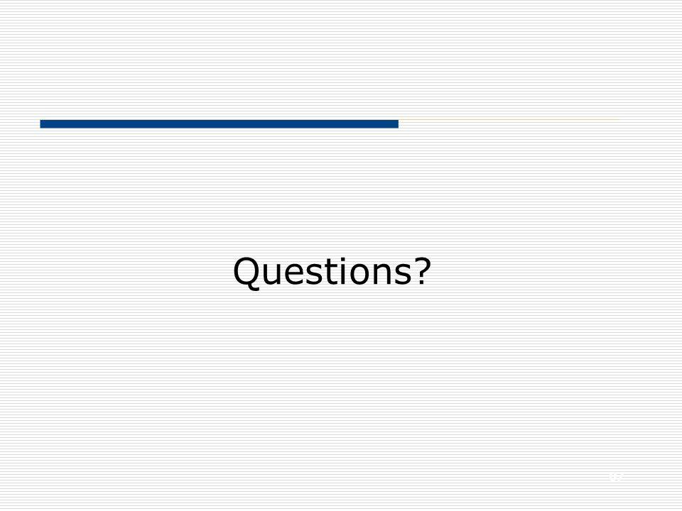 Questions 87