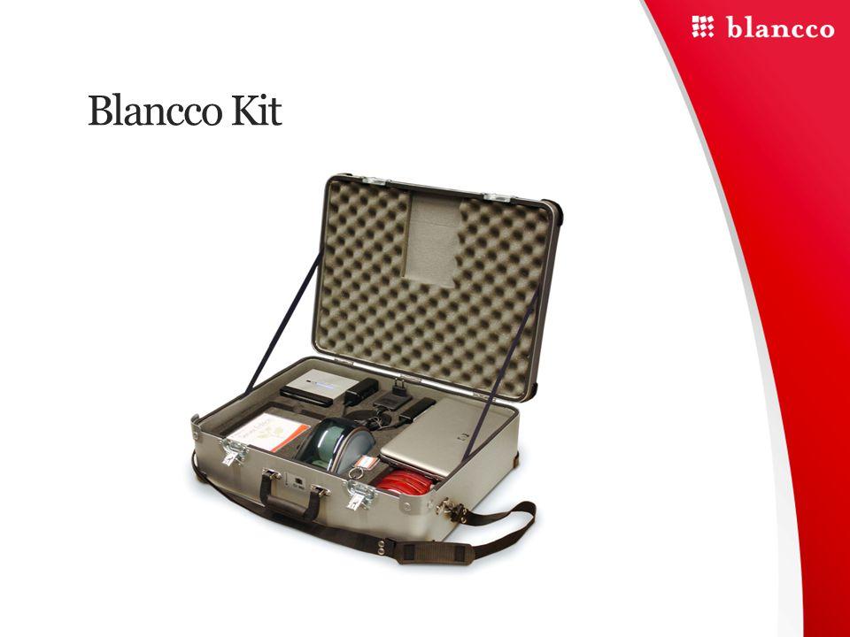 Blancco Kit