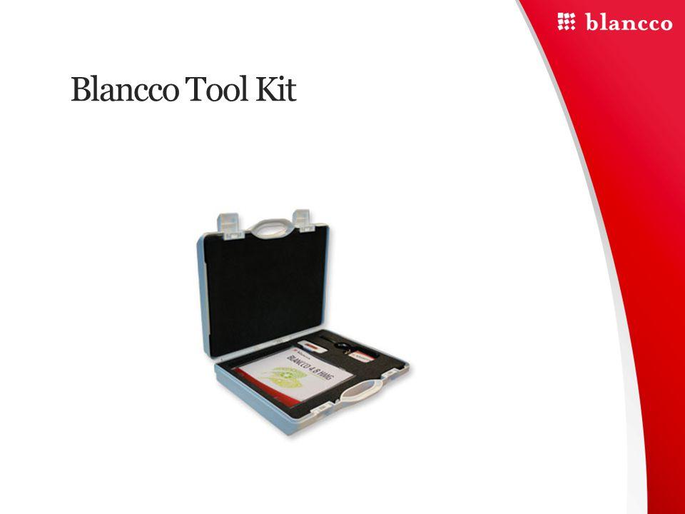 Blancco Tool Kit