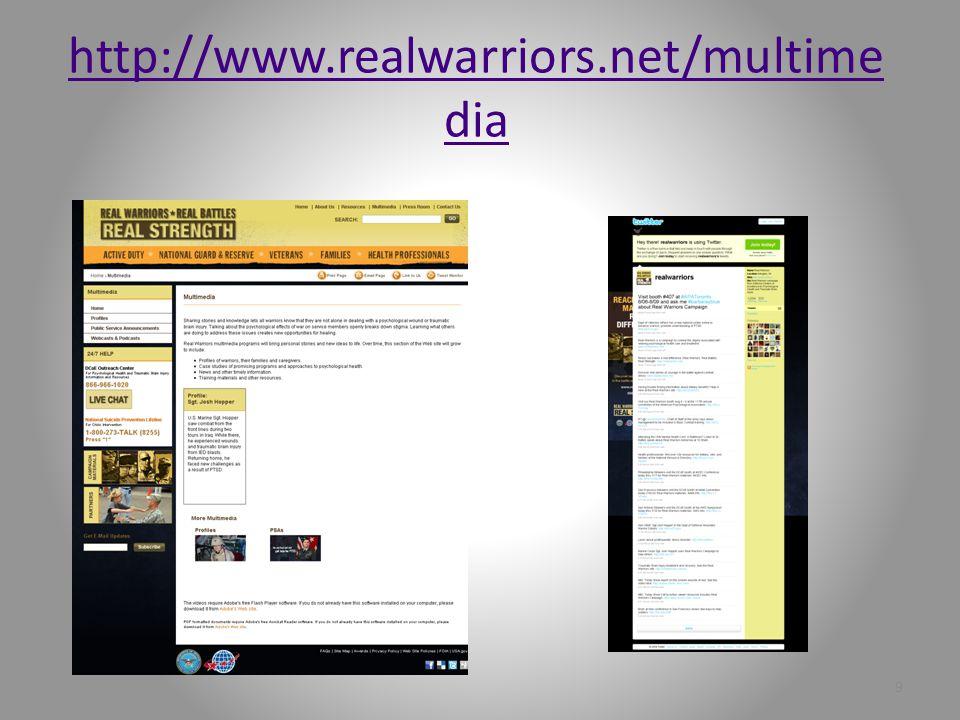 Technology and Telehealth 2.0 Social Media and Outreach Stigma vs. TMI 8