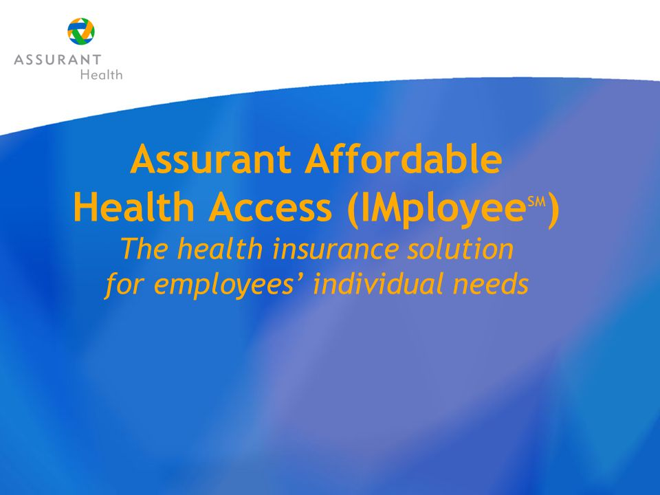KeyMed SM Assurant Health impaired risk health plan The KeyMed SM plan provides limited benefits and has both specific annual and per condition benefit limits.