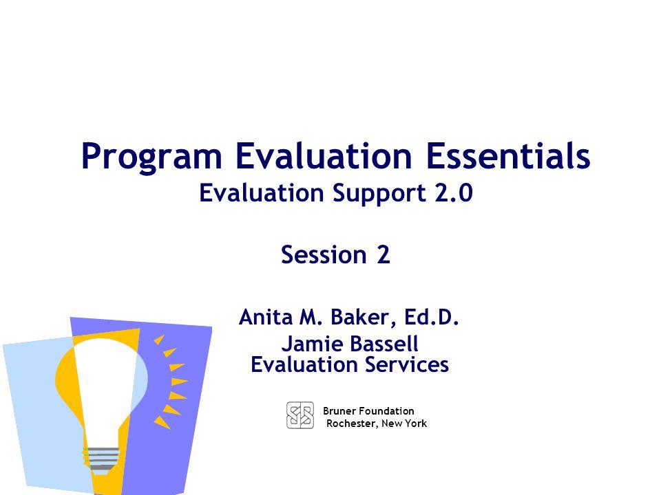 Anita M. Baker, Ed.D.