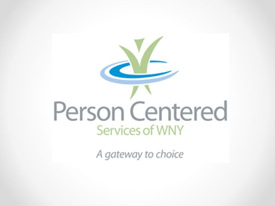 Mission and Vision MISSION Person-Centered Services of Western New York is applying to be one of the first Developmental Disabilities Individual Support & Care Coordination Organizations (DISCO) in New York State and the first serving the 17 counties of Region 1.