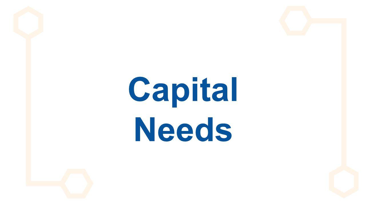 Capital Needs