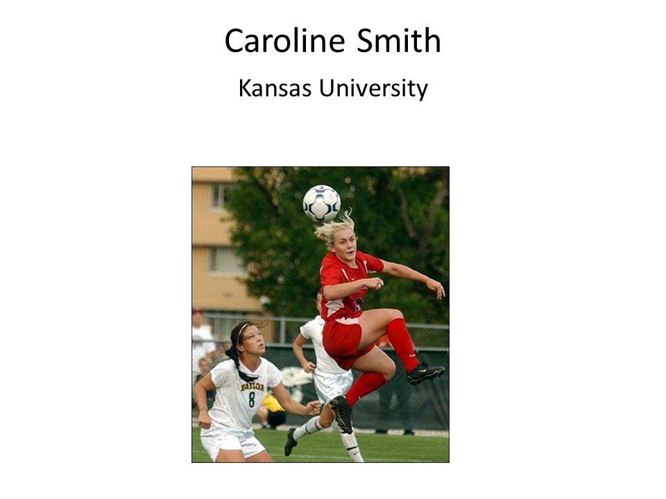 Danni Healy South Dakota State University