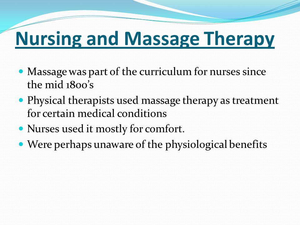 American Journal of Nursing Helen Bartlett was an Instructor in Massage at Johns Hopkins Hospital Training School for Nurses.