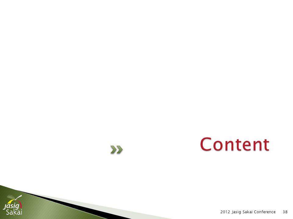 2012 Jasig Sakai Conference38