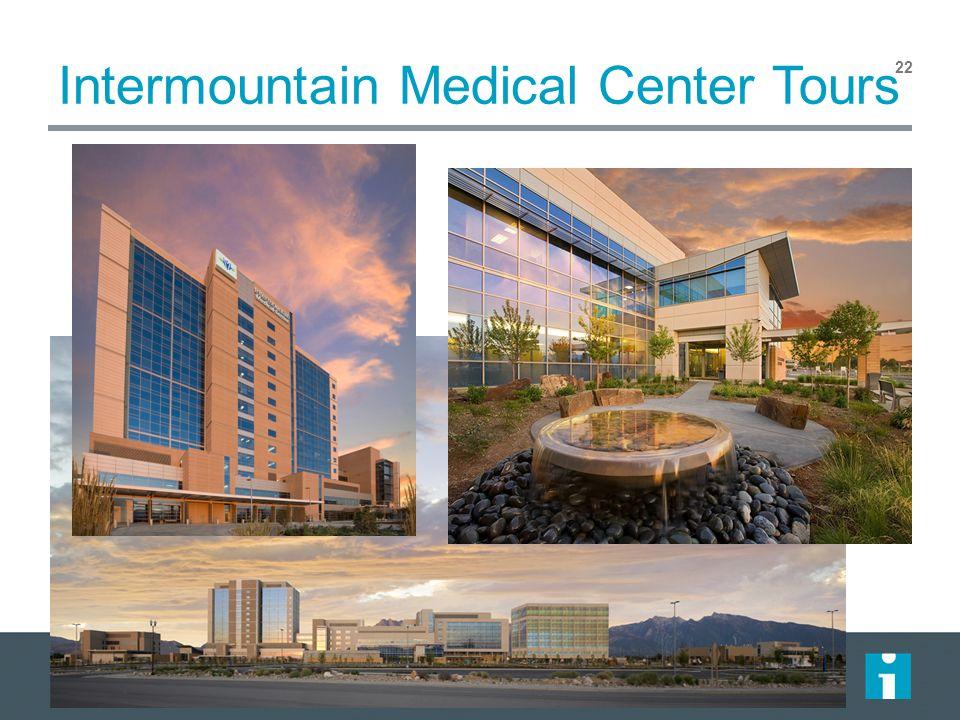 Intermountain Medical Center Tours 22