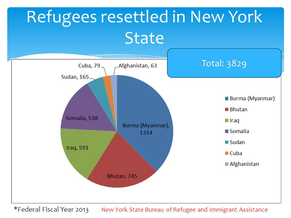 110 registrants, 130 participants 30 agencies and University Schools Collaborations among agencies and refugee maximizes resources Meaningful interagency relationships Task forces and action plans created UB will be leader in steering committee, exploration of interpretation models, among other areas Takeaways