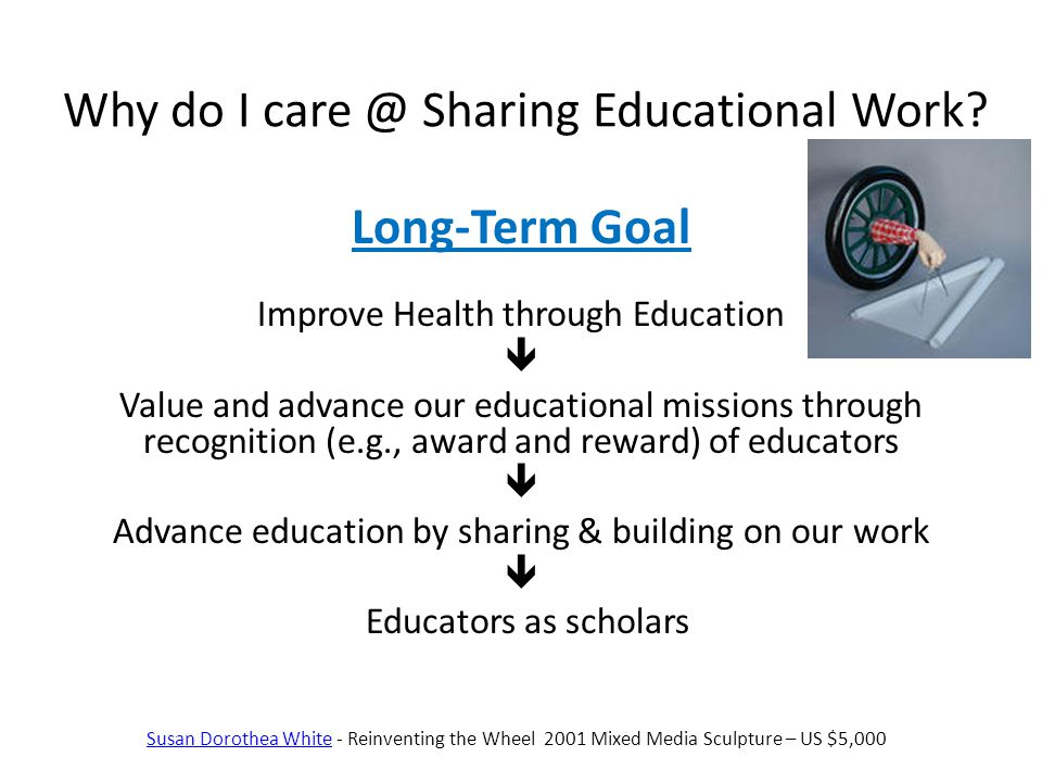 Why Sharing Work = Scholars.What is scholarship. What does it mean to be scholarly.