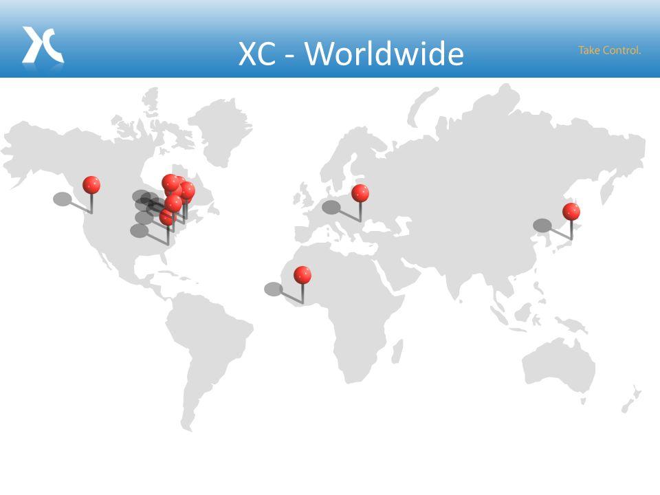 XC - Worldwide