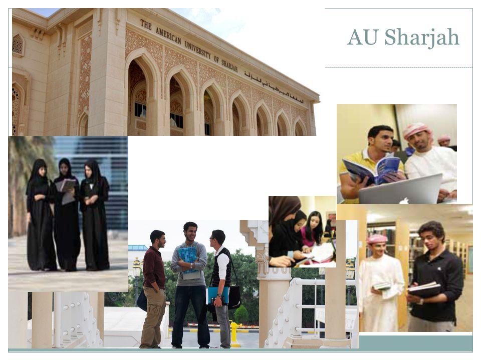 AU Sharjah