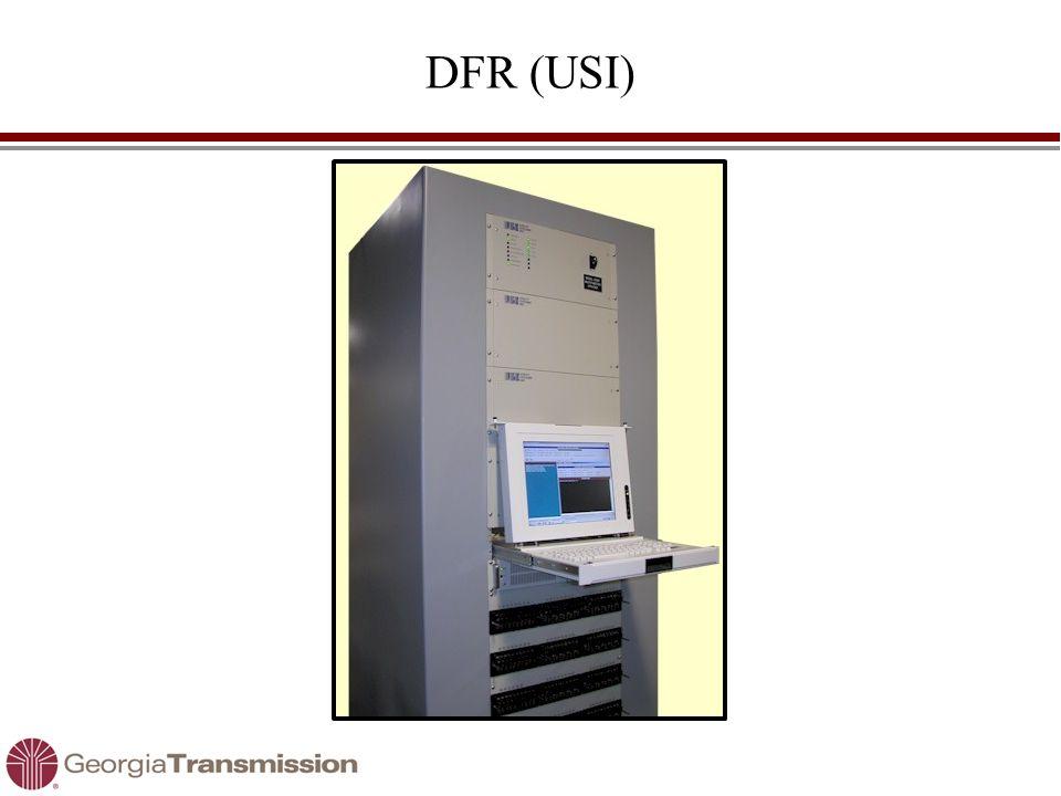 DFR (USI)