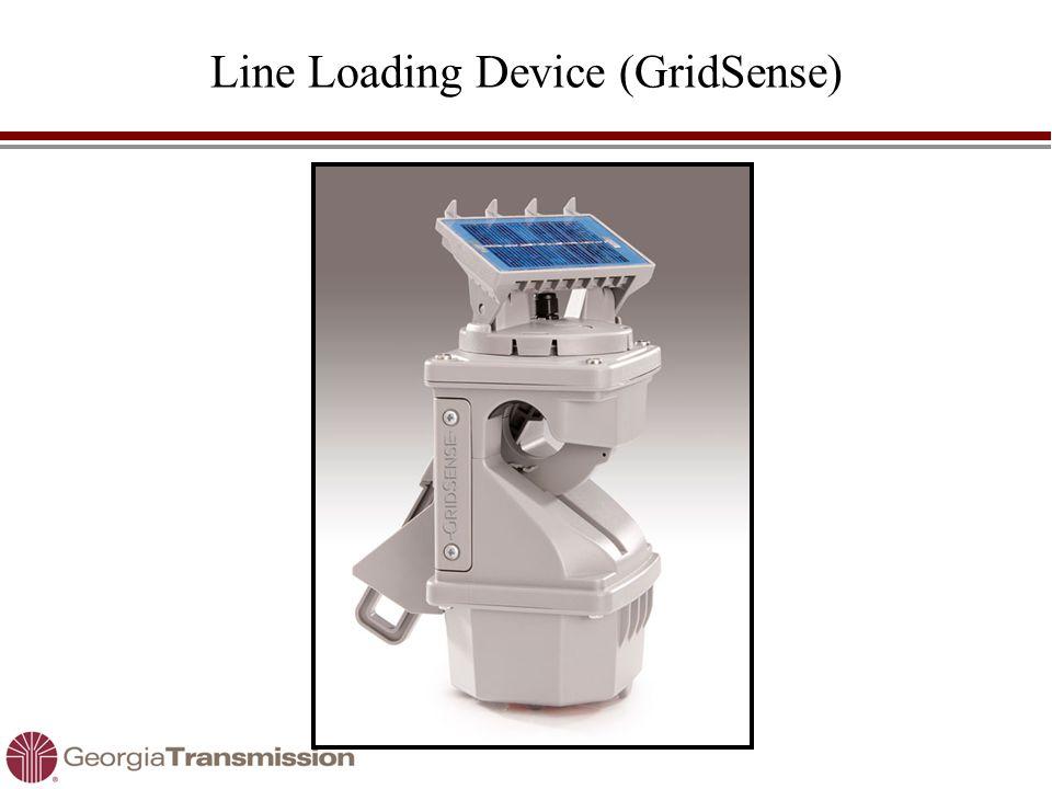 Line Loading Device (GridSense)